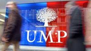 UMP-Républicains