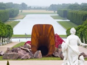 Versailles, décharge à ciel ouvert