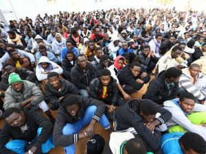 Flux migratoires : « Sommes-nous prêts à affronter le mal à la racine ? »