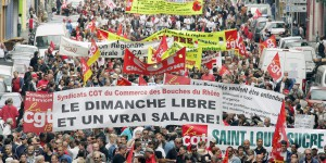 FRANCE-MAYDAY-LABOUR