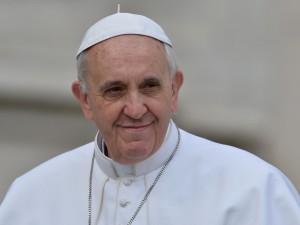 Le pape François évoque le risque d'infiltration djihadiste