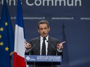 Comment Nicolas Sarkozy congédierait-il des convictions qu'il n'a jamais eues ?