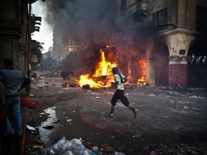 Le mirage des « révolutions arabes »