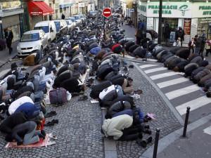 Convertir les musulmans de France…