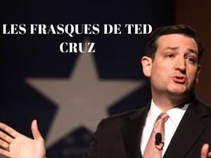 Les frasques adultères de Ted Cruz pourraient stopper sa campagne des primaires