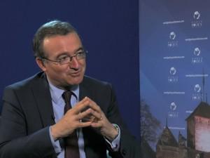 Hervé Mariton : Flat tax et droit du sang : les propositions chocs d'Hervé Mariton