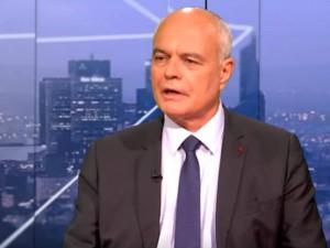 Le général Didier Tauzin : le candidat du bon sens