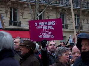 Loi Taubira : pour François Fillon pas d'abrogation mais une réécriture.