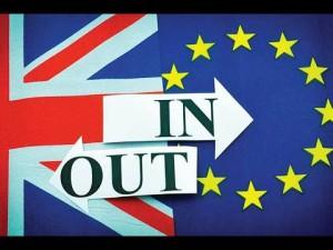 Brexit : séisme politique, business as usual.