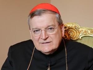 Cardinal Burke : «Il n'y a aucun doute que l'islam veut gouverner le monde».