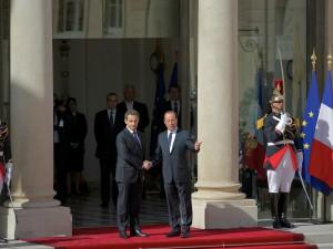 Présidentielles : promesses et mandature et vice et versa…