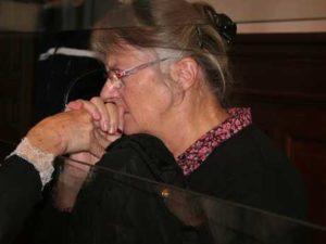 Jacqueline Sauvage : le comité de soutien en remet une couche.