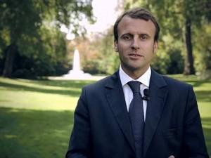 Le triste Noël de Monsieur Macron