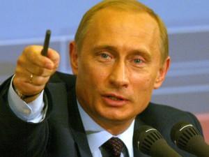 Poutine et la diplomatie française.