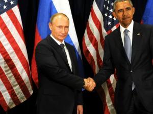Attention, la guerre froide se réchauffe !
