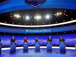 Primaire à droite : Juppé a remporté le débat, selon les téléspectateurs.