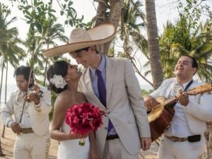 Le Mexique rejette les parodies LGBT du mariage.