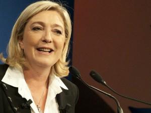 Marine Le Pen sera-t-elle la Daisy Trump française ?
