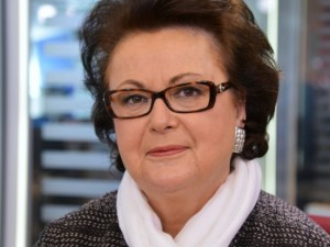 Le lobby homosexualiste fait condamner Christine Boutin.