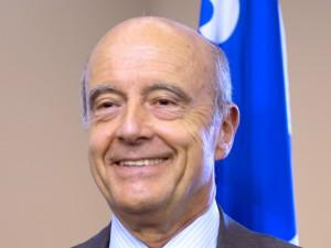 La stratégie suicidaire d'Alain Juppé.