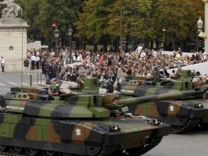 Le ministère de la Défense est en rupture de paiement depuis le 12 octobre.