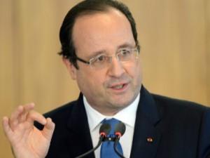 Le renoncement de F. Hollande.