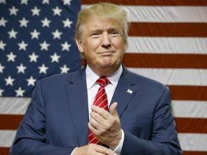 Donald Trump s'entoure de chrétiens convaincus.
