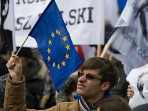 Les élites contre le peuple en Pologne et ailleurs.