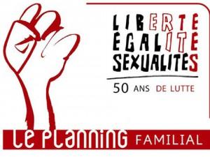 L'idéologie du Planning familial…