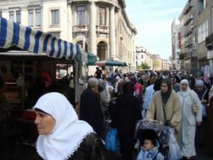 Grand Remplacement et islam : le sondage choc qui secoue la Belgique.