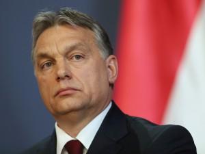 Hongrie : 2017 sera l'année de la révolte en Europe, selon le premier ministre Viktor Orbán.