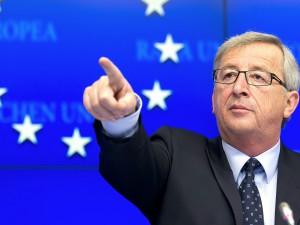Juncker renonce : la fin d'une Europe