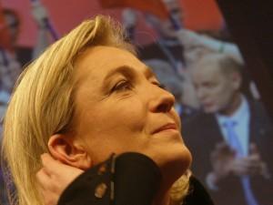 Marine le Pen et la loi Taubira : abrogation ou pas ?