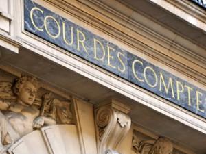 Rapport annuel de la Cour des Comptes