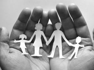 Démographie : «Redonnons une politique familiale à la France»
