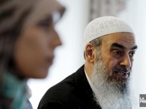 L'étude du CNRS sur les musulmans