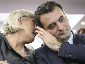 Florian Philippot perd de son influence