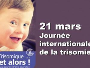 Journée de la trisomie 21