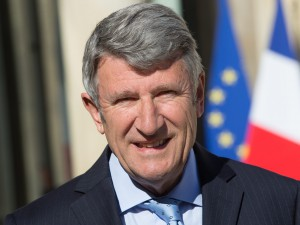 Philippe de Villiers confirme son ralliement à Marine Le Pen