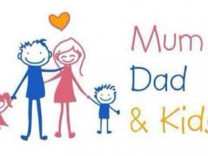 Signez pour Maman, Papa et les Enfants !