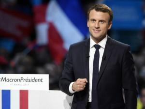 L'élection de Macron : le glas de la démocratie