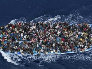 Immigration : certains partis dans le brouillard