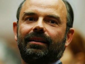 Edouard Philippe: Doudou le cogneur à Matignon