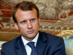 Les nombreux défis d'Emmanuel Macron