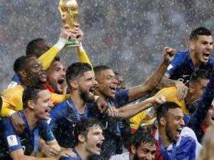 Une victoire française : ah bon ?