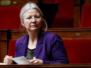 Agnès Thill, le courage en marche