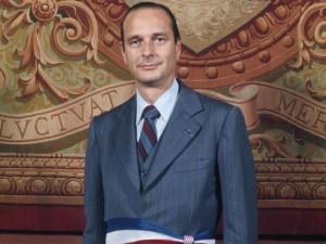 Docteur Jacquot Jekyll et Mister Chirac-Hyde