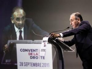 Convention de la Droite : un grand moment, et après ?