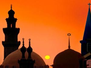 Les religions confinées… et les autres