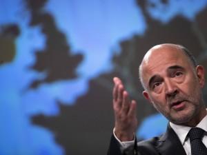 Moscovici déconfiné